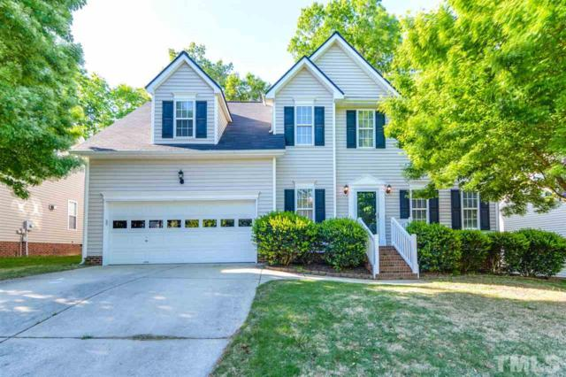 2003 Frissell Avenue, Apex, NC 27502 (#2190135) :: The Perry Group