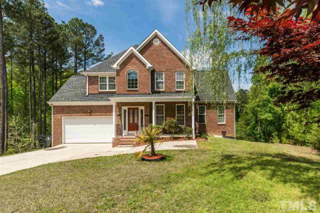 6906 Wexford Woods Trail, Raleigh, NC 27613 (#2190199) :: The Perry Group