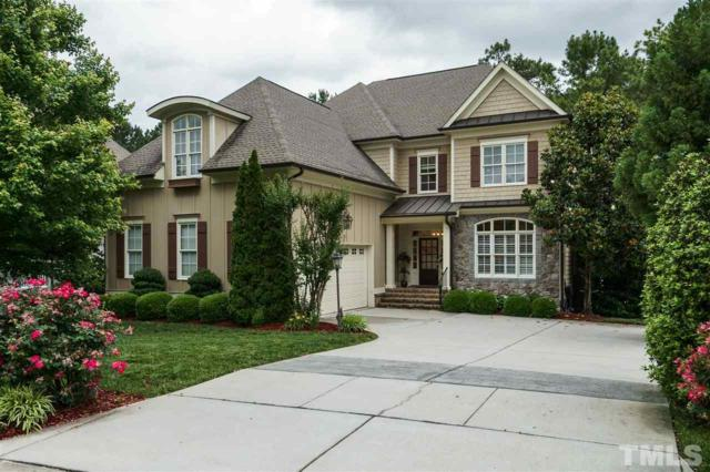 775 Heritage Arbor Drive, Wake Forest, NC 27587 (#2190209) :: The Perry Group