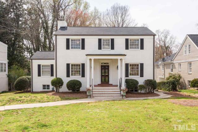 2547 Wake Drive, Raleigh, NC 27608 (#2190219) :: The Perry Group