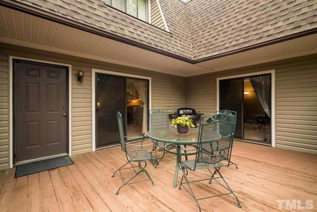 380 Summerwalk Circle #380, Chapel Hill, NC 27517 (#2190233) :: The Perry Group