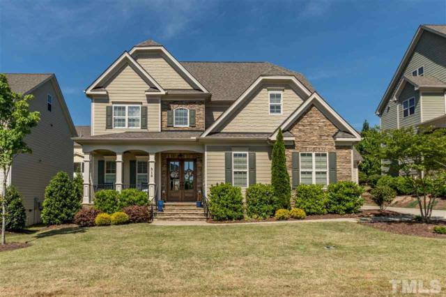 318 Brodie Lloyd Court, Cary, NC 27519 (#2190292) :: The Perry Group