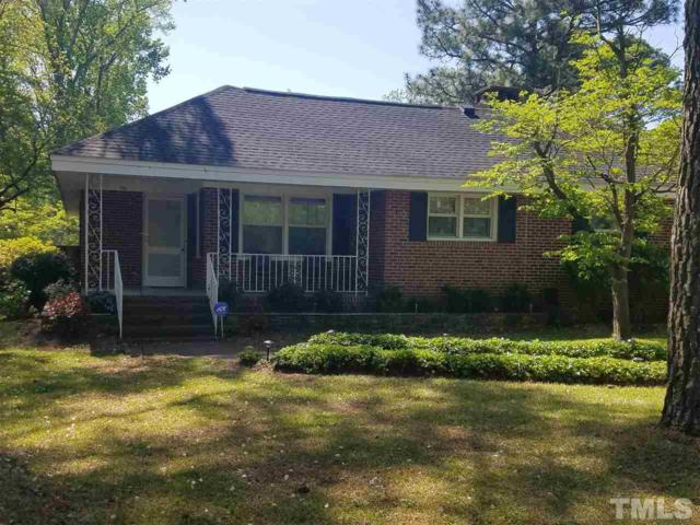 901 S First Street, Smithfield, NC 27577 (#2190321) :: The Perry Group