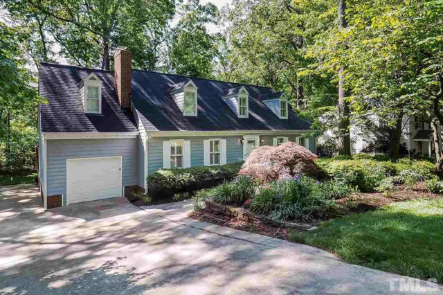 317 Coorsdale Drive, Cary, NC 27511 (#2190325) :: Raleigh Cary Realty
