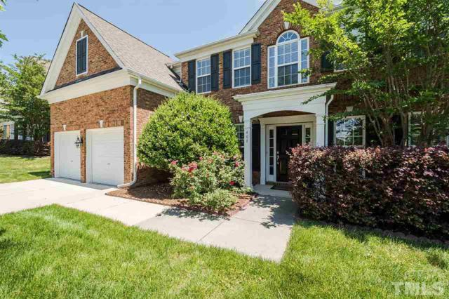 408 Howard Grove Parkway, Cary, NC 27519 (#2190337) :: Rachel Kendall Team, LLC