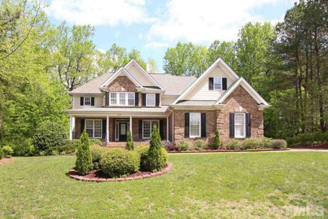 2849 Penfold Lane, Wake Forest, NC 27587 (#2190350) :: Raleigh Cary Realty