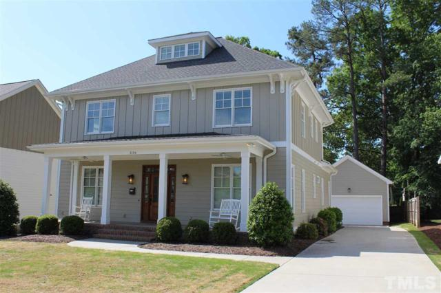 516 Peebles Street, Raleigh, NC 27608 (#2190352) :: The Perry Group