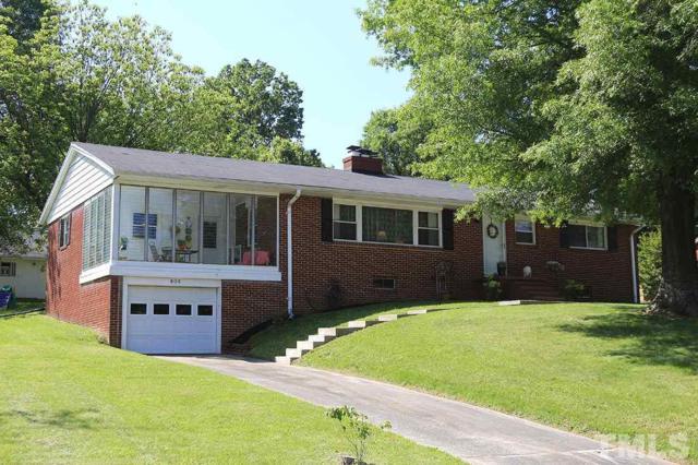 606 Banks Street, Graham, NC 27253 (#2190372) :: Raleigh Cary Realty