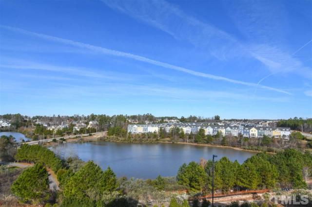 735 Waterford Lake Drive #735, Cary, NC 27519 (MLS #2190379) :: The Oceanaire Realty
