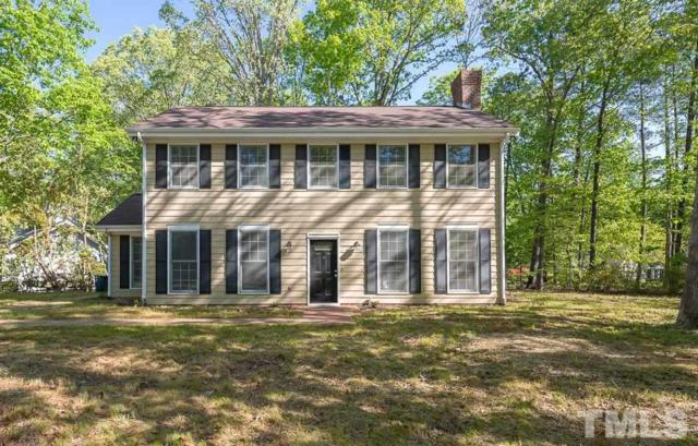 2 Elmstead Place, Chapel Hill, NC 27517 (#2190415) :: The Perry Group
