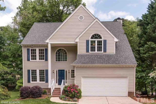 508 Gablefield Lane, Apex, NC 27502 (#2190450) :: Raleigh Cary Realty