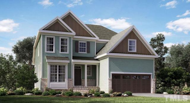 2320 Longmont Drive, Wake Forest, NC 27587 (#2190480) :: The Perry Group