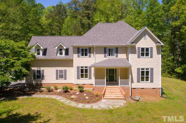 4017 Briarhurst Way, Apex, NC 27539 (#2190559) :: The Perry Group