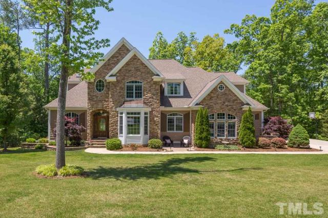 110 Panoramic Court, Cary, NC 27519 (#2190563) :: The Perry Group