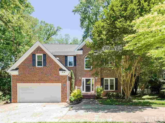 7012 Saddle Springs Court, Raleigh, NC 27615 (#2190577) :: Allen Tate Realtors
