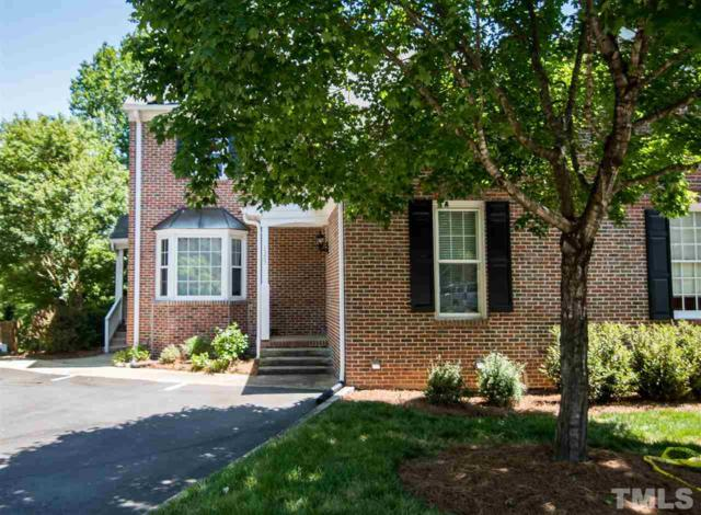 1503 Village Glenn Drive, Raleigh, NC 27612 (#2190583) :: The Perry Group