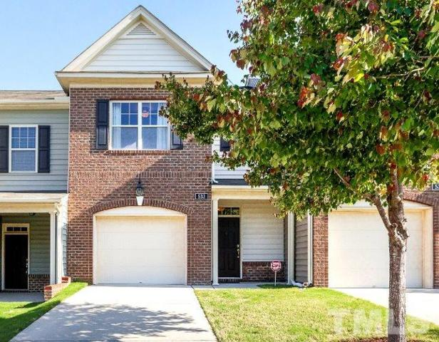 533 Panorama Park Place, Cary, NC 27519 (#2190615) :: Allen Tate Realtors