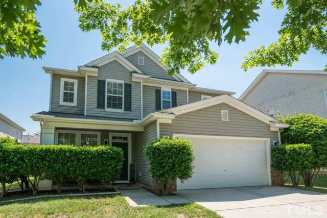 108 Milpass Drive, Holly Springs, NC 27540 (#2190624) :: The Perry Group
