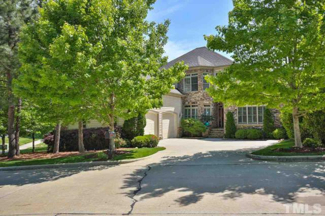 95101 Vance Knoll, Chapel Hill, NC 27517 (#2190627) :: The Abshure Realty Group
