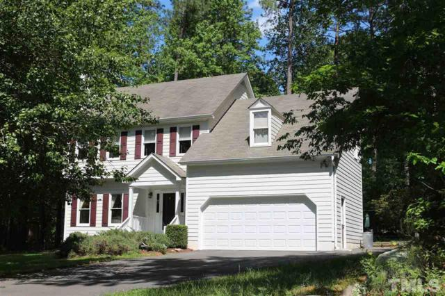 107 Woodbend Court, Chapel Hill, NC 27516 (#2190653) :: The Perry Group
