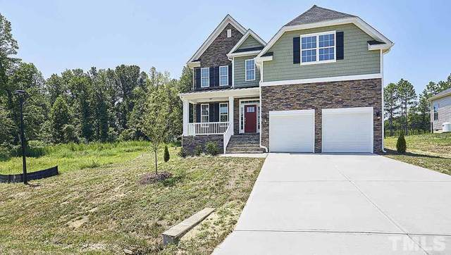 2149 Water Front Drive, Willow Spring(s), NC 27592 (#2190691) :: The Perry Group
