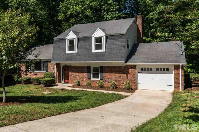 6710 Brookmeade Place, Raleigh, NC 27612 (#2190704) :: The Perry Group