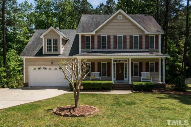 250 Homestead Way, Clayton, NC 27527 (#2190730) :: The Perry Group