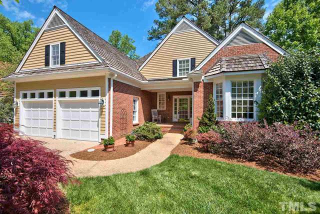 215 Mill Race Drive, Chapel Hill, NC 27514 (#2190738) :: The Perry Group