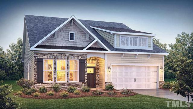 2209 Water Front Drive, Willow Spring(s), NC 27592 (#2190743) :: The Perry Group