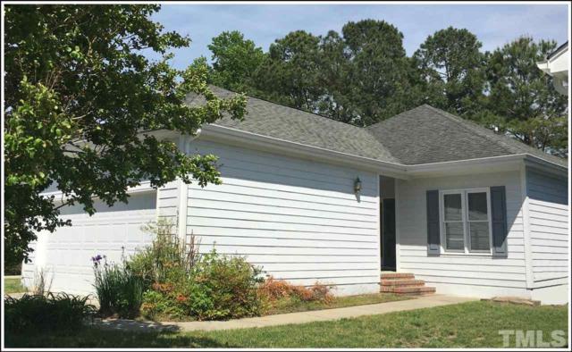 1928 Castle Pines Drive, Raleigh, NC 27604 (#2190813) :: Allen Tate Realtors
