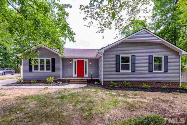 102 Loch Lomond Circle, Cary, NC 27511 (#2190841) :: The Perry Group