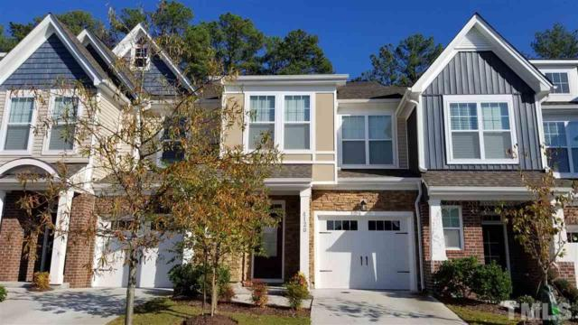 4120 Vallonia Drive, Cary, NC 27519 (#2190847) :: The Abshure Realty Group