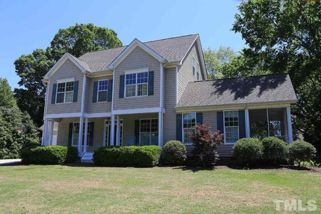 3709 Farmstone Drive, Raleigh, NC 27603 (#2190860) :: The Perry Group