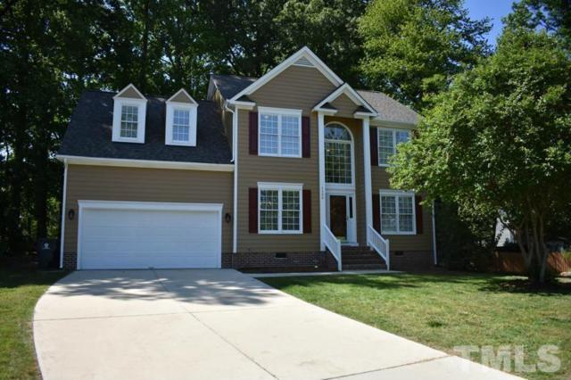 1100 Matthews Glen Drive, Knightdale, NC 27545 (#2190888) :: The Perry Group