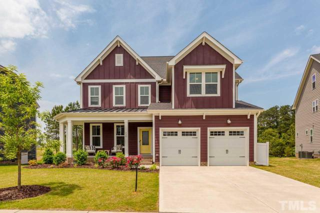 730 Fireball Court, Knightdale, NC 27525 (#2190900) :: The Perry Group