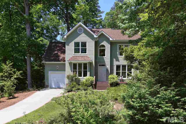 374 Hubert Herndon Road, Chapel Hill, NC 27517 (#2190923) :: The Perry Group