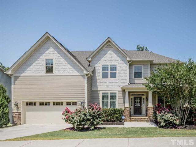 917 River Song Place, Cary, NC 27519 (#2190977) :: Allen Tate Realtors