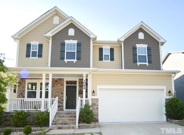 1064 Bender Ridge Drive, Morrisville, NC 27560 (#2190978) :: The Perry Group