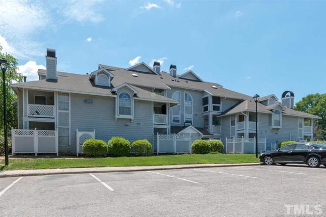 3810 Grey Harbor Drive #202, Raleigh, NC 27616 (#2191000) :: Allen Tate Realtors