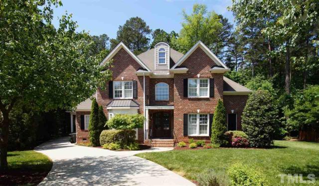 4319 Russling Leaf Lane, Raleigh, NC 27613 (#2191013) :: Raleigh Cary Realty
