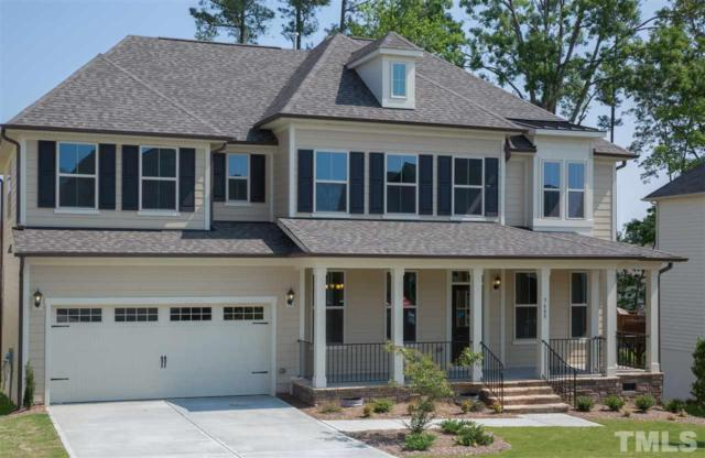 85 N Ridge View Drive, Franklinton, NC 27525 (#2191025) :: The Abshure Realty Group