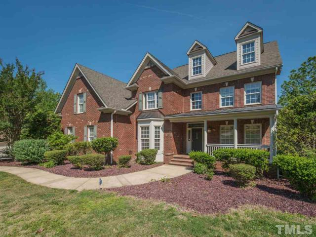3413 Song Sparrow Drive, Wake Forest, NC 27587 (#2191044) :: The Perry Group