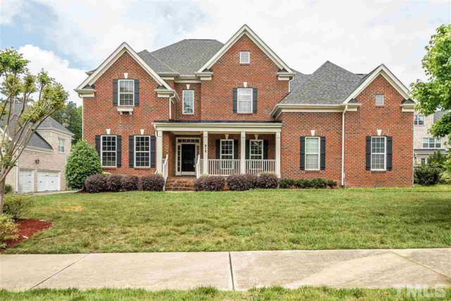 312 Braebrook Way, Cary, NC 27519 (#2191097) :: The Perry Group