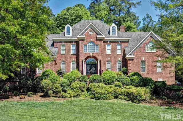 105 Redfern Drive, Cary, NC 27518 (#2191102) :: The Jim Allen Group