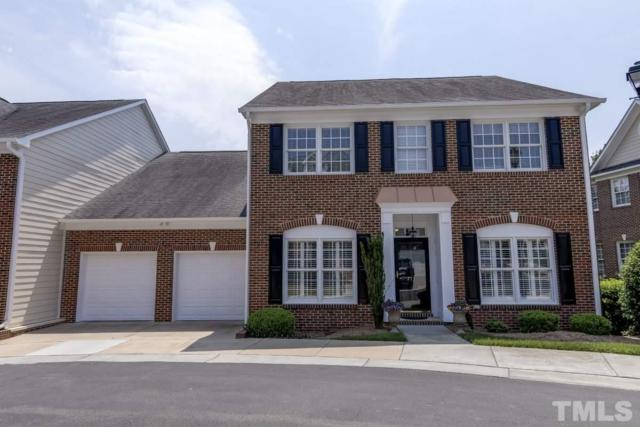 213 Waterford Park Lane, Raleigh, NC 27615 (#2191108) :: Raleigh Cary Realty