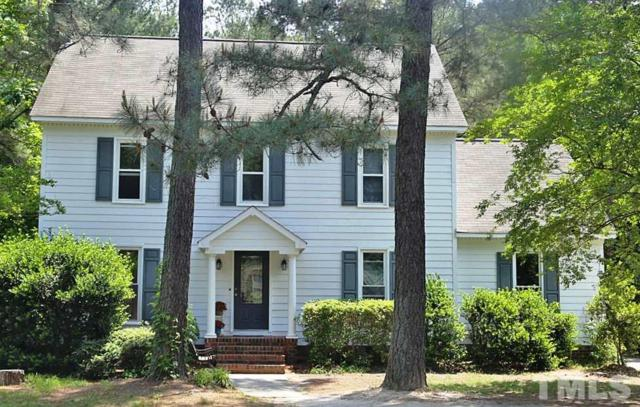 5220 Country Pines Court, Raleigh, NC 27616 (#2191112) :: The Perry Group