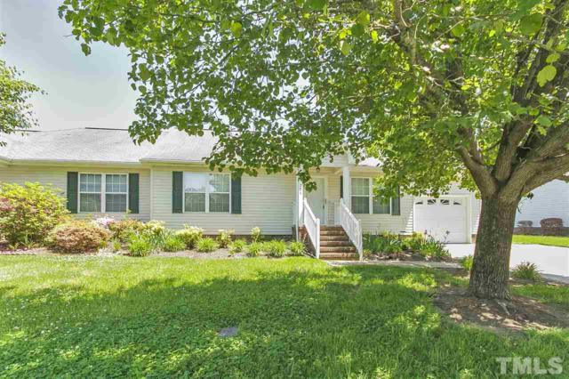 704 Apple Street, Gibsonville, NC 27249 (#2191134) :: Raleigh Cary Realty