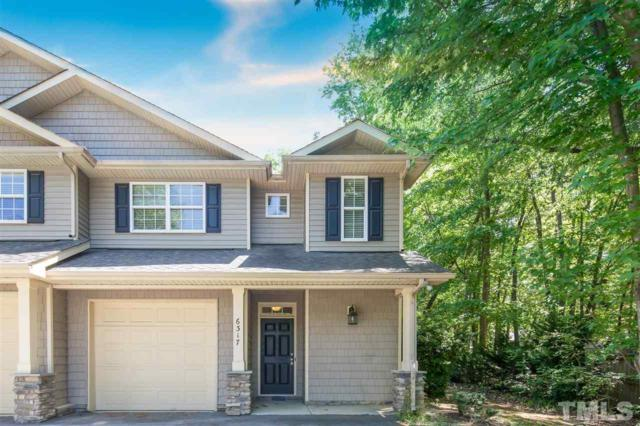 6317 Grove Estates Terrace, Raleigh, NC 27606 (#2191139) :: Raleigh Cary Realty
