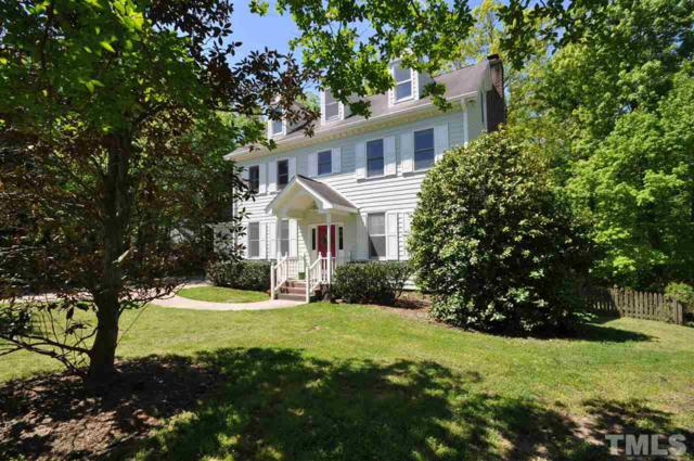 109 Cricket Ground, Durham, NC 27707 (#2191143) :: The Perry Group