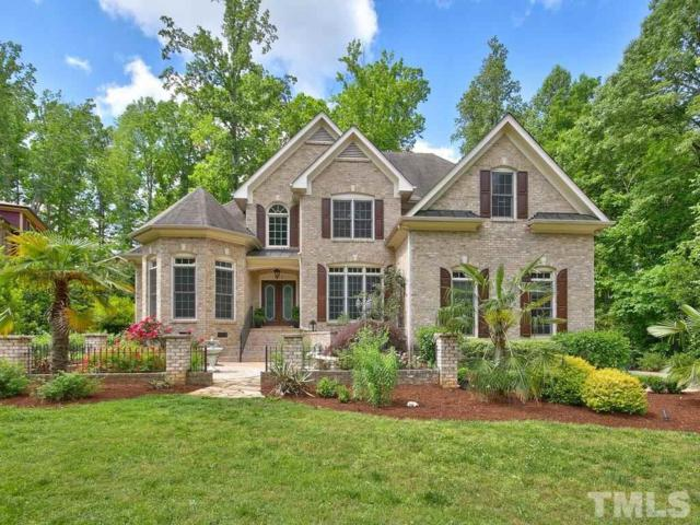 228 Lake Drive, Cary, NC 27513 (#2191165) :: The Perry Group